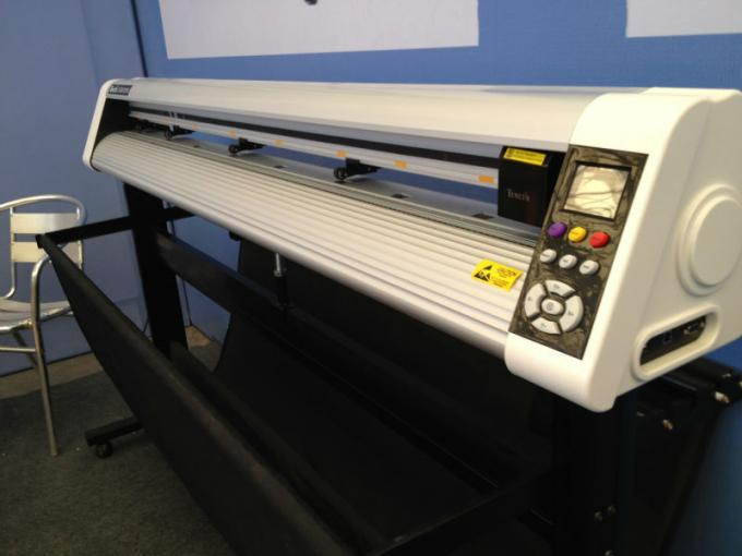 Commercial Vinyl Cutting Machine Large Format Cutter