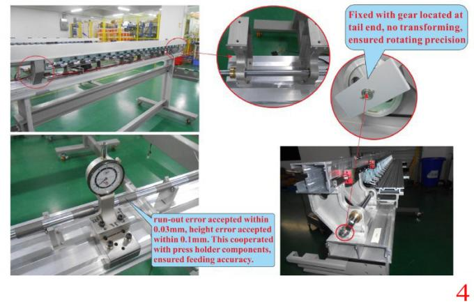 5 Feets Water Based  Full Sublimation Printing Machines With Two 5113 Printhead