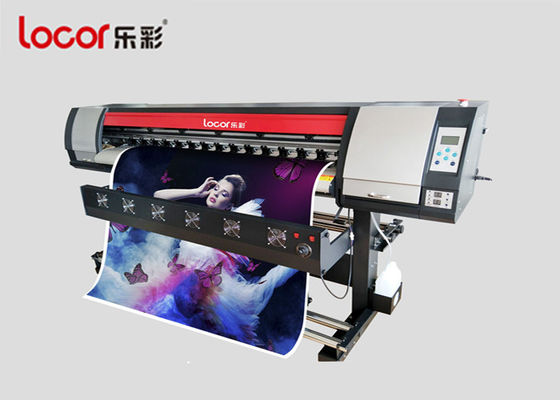 China Sublimation Paper Printing  Machine / Digital Printing Equipment For Advertising supplier