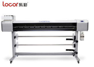 China 1.6m Lecai Easyjet16S Classical Large Format Eco Solvent Printer Vinyl Banner Sticker Printing Machine supplier