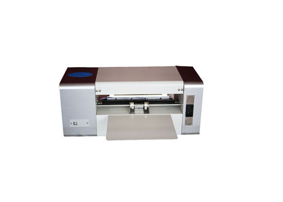 China Amydor 360A Factory Hot Stamping Machine Heat Press Machine For A3 / A4 paper. supplier