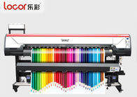 China 1440 Dpi 63 Inch Indoor Printing Machine With Double 5113 Printer Plotter Ultra-1901Plus factory