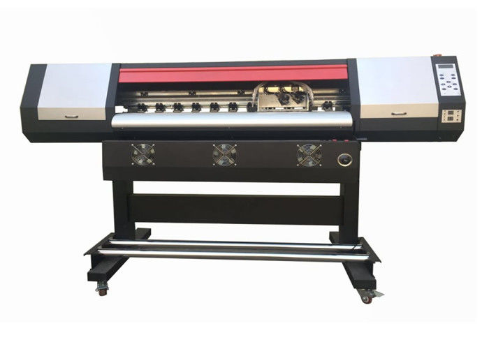 Large Format Dye Sublimation Printing Machine For