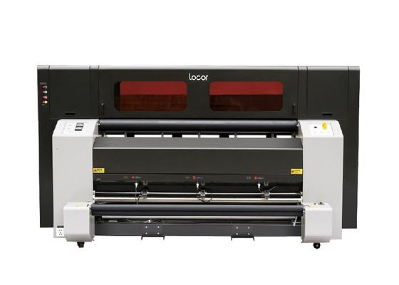 Professional Large Format Digital Printing Machines Easy Operation FLY-195