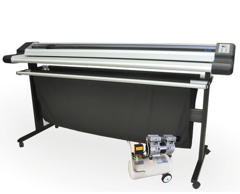 Professional Electric Paper Cutter Machine , A4 Paper Trimmers Long Service Life