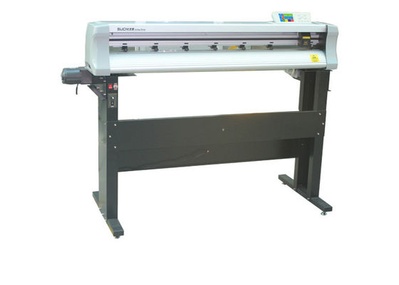 SU 1350H Extera Large Cutting Force Plotter Cutting Machine With Free FLEXI Software